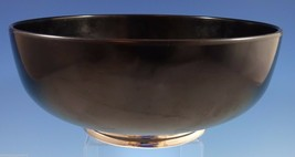 Old Master by Towle Sterling Silver Melamine Salad Bowl (#1098) - $389.00