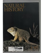 Natural World  January 1995 Corn Smut, Sandia Cienega, Vulcan Lizards, D... - $0.97