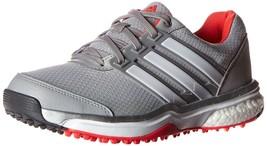 adidas Women's W Adipower S Boost II Spikeless Golf Shoe - £35.24 GBP+