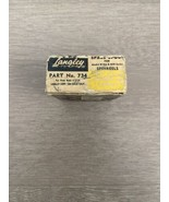 Vintage Langley Spare Spool Part No. 734 Model 810A & 820 Series Spinree... - $8.00