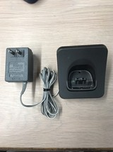 PQLV30054ZAB Panasonic Cordless Phone And AC Adapter PQLV208                (G1)