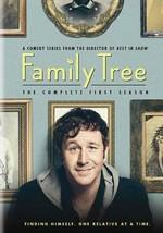 FAMILY TREE NEW DVD - $78.80