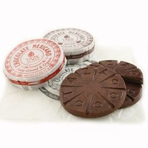 Taza Organic Stone Ground Chocolate Disc - Coffee (2.7 ounce) - $5.99