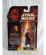 Hasbro Star Wars Episode 1 Queen Amidala  Action Figure - $7.91