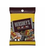 HERSHEY'S Miniatures - 3 oz - $2.00