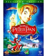 9. peter pan  1953   platinum edition 2 disc dvd  thumbtall