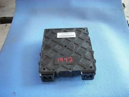 2013 FORD FOCUS FUSE BOX BCM BODY CONTROL MODULE UNIT BV6N-14A073-PD OEM image 1
