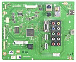 Sharp DKEYMG460FM02N Main Board QPWBXG460WJN1