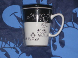 Disney Parks Mickey Mouse Cup of Magic Coffee Cup. Brand New. - $24.74