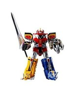 F/S Bandai Tamashii Nations Soul of Chogokin Mighty Morphing Power Range... - $493.20