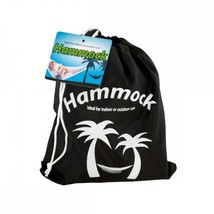 Nylon Hammock In Carrying Bag OL550 - $36.47