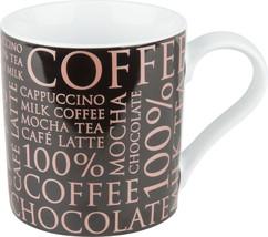 Waechtersbach Konitz Porcelain Mug - 100% Coffee - $10.40