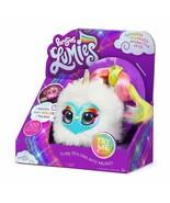 SPARKLE RUSH Pomsies Lumies Rainbow Charged Interactive Pom Pom Pets Uni... - $24.99