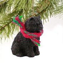 Conversation Concepts Chow Black Original Ornament - $18.39