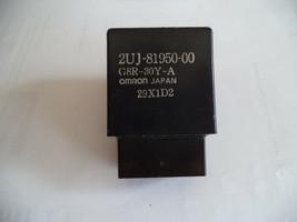 Radian Relay YX600 Yx 600 Relay Main Primary Fuel Pump 2UJ Relay Yamaha - Vgc! - $35.74
