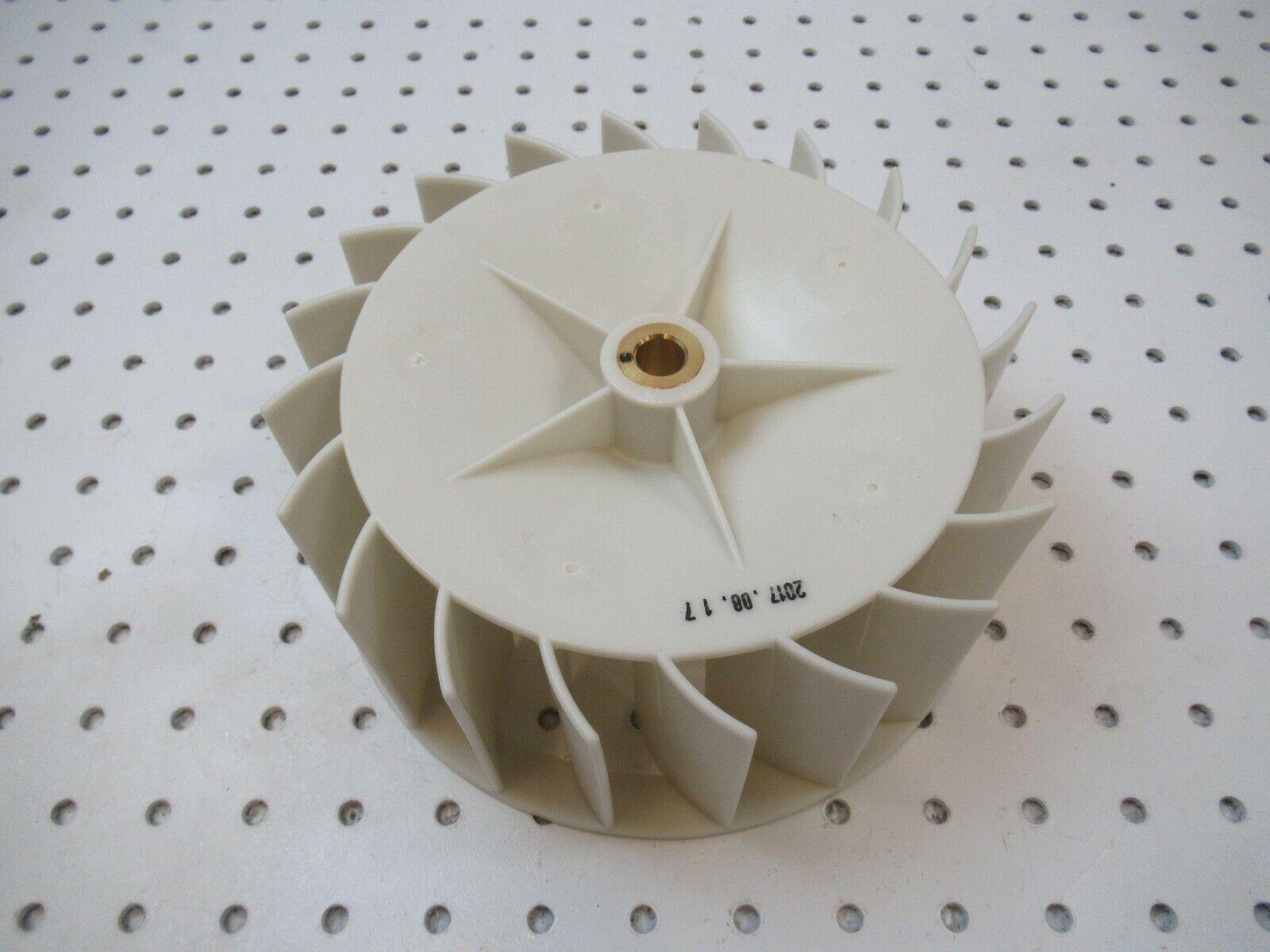 LG Kenmore Sears Dryer Blower Wheel Fan 5835EL1002A 5835EL1001A, AH352849 - $29.70