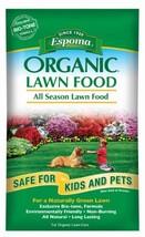 Espoma EOLF28  Organic All Season Lawn Food, 28-Pound - $98.62