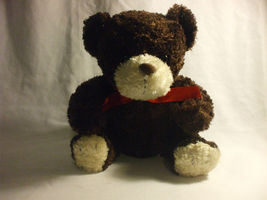 Tim Hortons  9 Inches BrownTeddy Bear Plush Toy - $55.00