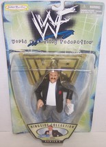 "New! 1998 Jakk's Pacific Ringside 2 ""Sgt. Slaughter"" Action Figure WWF W... - $19.79"