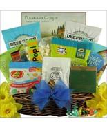 Gourmet Sugar Free: Sugar Free Gift Basket - $74.99