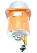 ABB ROBOTICS 3HAC5954-1 ROBOT SERVO MOTOR 3HAC3697-1/3 PS 130/6-60-P-LSS-4224