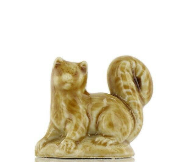 Whimsies Wade England Miniature Pine Marten