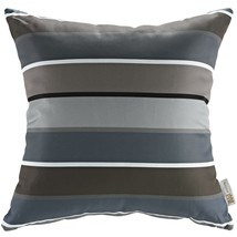 Modway Outdoor Patio Single Pillow Stripe EEI-2156-STR - $27.75
