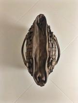 Intreccio 101 handmade woven leather bag  image 4