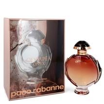 Olympea Onyx Eau De Parfum Spray Collector Edition 2.7 Oz For Women  - $94.26