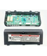 Maytag Whirlpool Dishwasher Control Board w/Case W10218834 W10111825 - $25.53