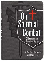 On Spiritual Combat: 30 Missions for Victorious Warfare [Imitation Leath... - $21.53