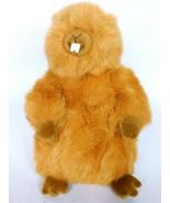 "Kohls Cares Gund Groundhog Gopher Woodchuck Plush Stuffed Animal 11"" - $20.00"