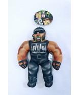 "VINTAGE w/ TAGS 1998 NWO Hollywood Hulk Hogan Body Bashers 21"" Wrestling... - $59.39"