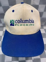 COLUMBIA FLOORING Snapback Adult Cap Hat - $11.57