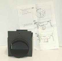 Alderlea OAIRALT Outside Air Adapter Black for Freestanding Models image 1
