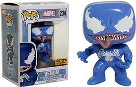 Funko Pop! Blue Venom #234 - $34.99