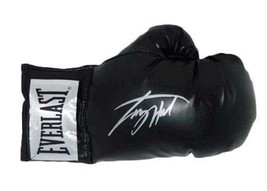 Larry Holmes Signed Autographed Black Everlast Boxing Glove - JSA COA - $99.99