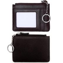 Wallet, Betiteto Slim Front Pocket Wallet Genuine Leather Credit Catd - $22.09
