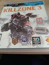 Sony PS3 KillZone 3 image 1