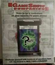 Vintage Herbko Game Show Companion Questions & Answers Quiz Game Trivia ... - $7.91