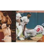 1994 Select #175 Ricky Gutierrez - $0.50