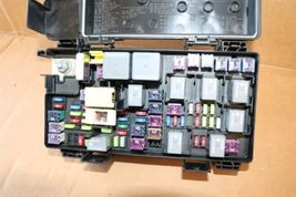 2012 Jeep Liberty TIPM Totally Integrated Power Module Fuse Relay Box 68105502AA image 8