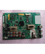 LG 50PA5500-UG MAINBOARD EAX64696607(1.0), EBT62145301 SER CODE AUSHLLR - $69.99