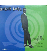 PETER TOSH POSTER, THE TOUGHEST (SQ21)        - $8.59