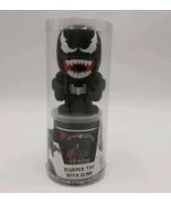MARVEL VENOM - Slurper Toy w/ Black SLIME - Marvel - Slime Spitting Figu... - $7.87