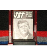 Pre Owned  1963 December 12 Jet Kennedy Edition... - $59.40