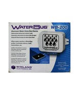 Winland WaterBug 200 with 1 Sensor (WB-200) - $47.80