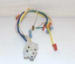 KitchenAid Refrigerator : Ice Dispenser Motor Harness (Part# 2169490) {P2421} - $14.55