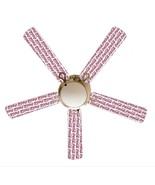 """Coke Coca Cola Red on White 52"""" Ceiling Fan and Lamp - $128.99"""