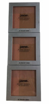 3 Jane Be Pure Mineral Oil Free Bronzer #40 Twilight Sands Face Makeup Cosm - $22.14